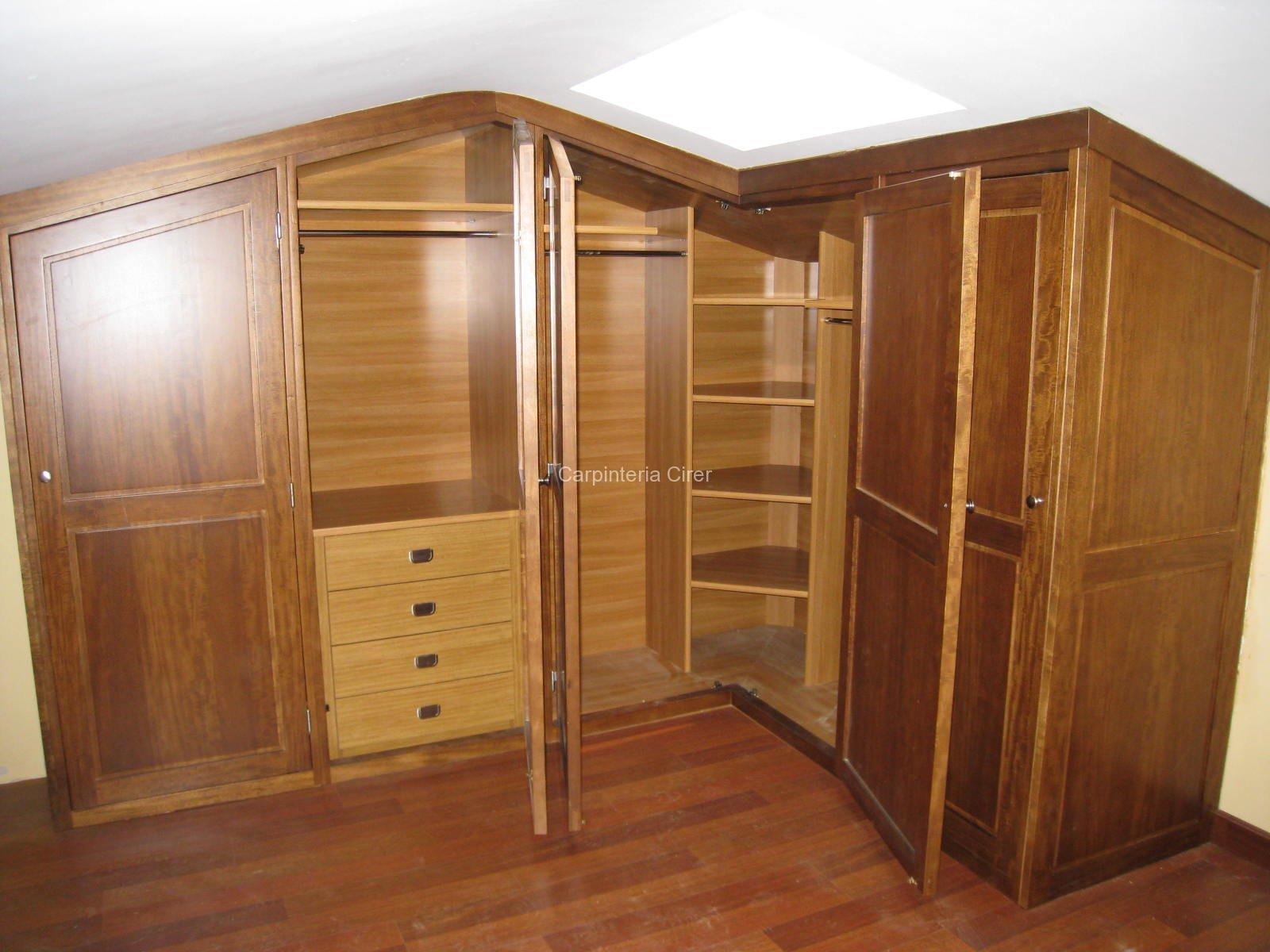armario cirer