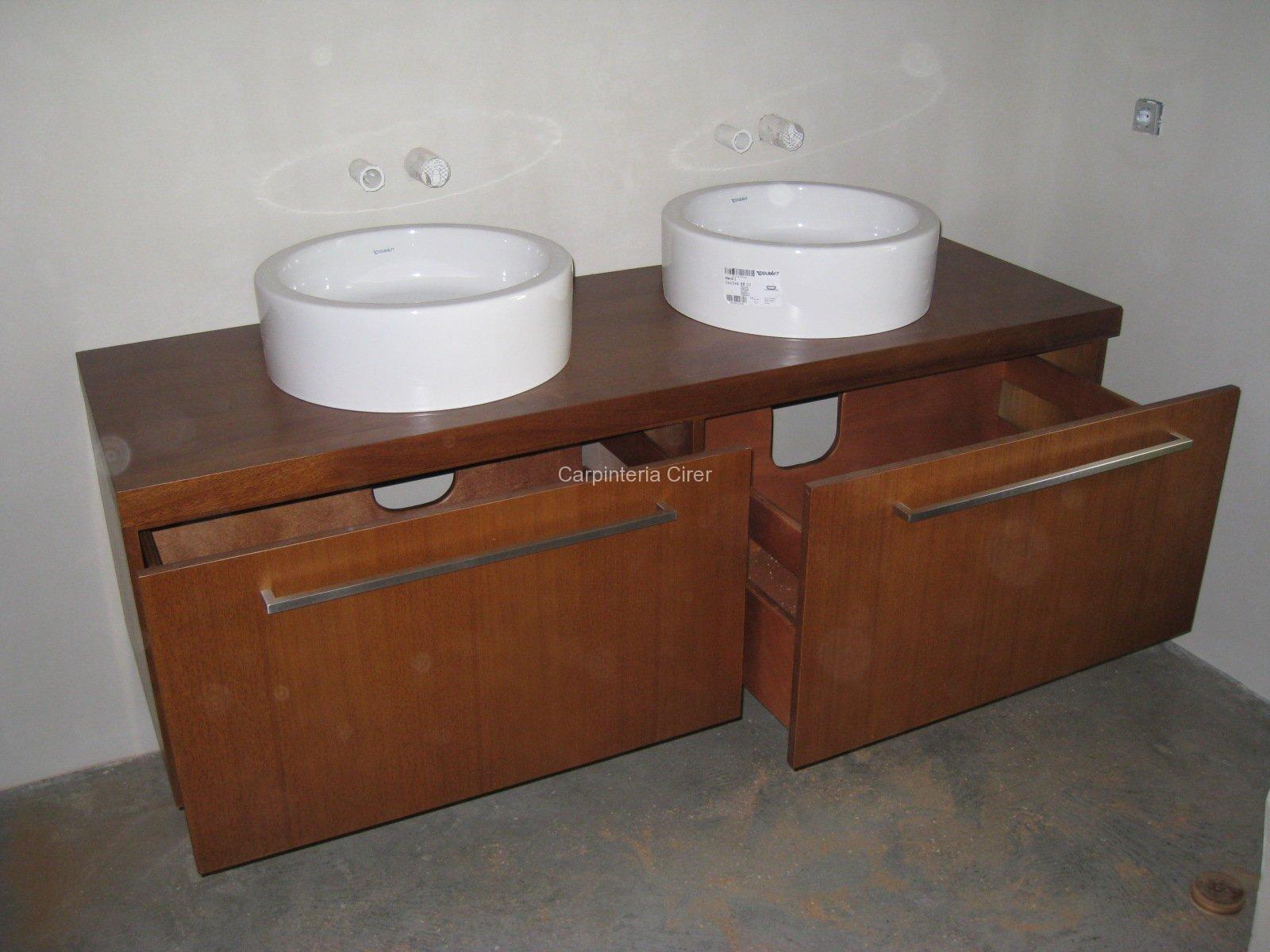 Page 2 mobiliario de ba o for Mobiliario para banos