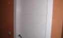 puerta blanca cirer