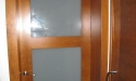 puerta cristalera cirer